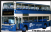 NORTHCORD UKBUS1016 Dennis Trident Alexander ALX400 - Stagecoach A1 Service * PRE OWNED *